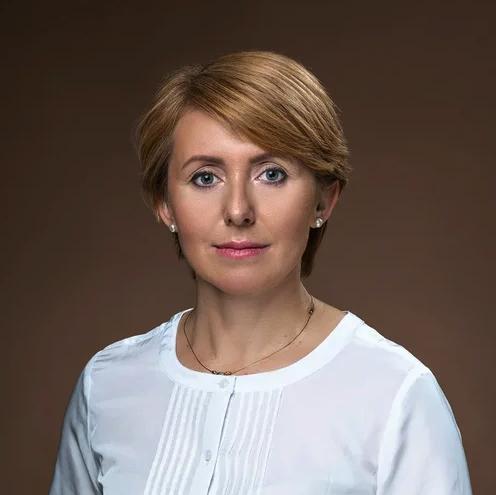 Юлия Глячкова